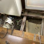 床下の湿気対策 コンクリートの場合は?業者依頼の費用とDIYについて