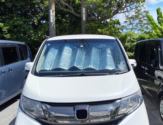 車のUVカットガラスの見分ける方法!その表示箇所と効果は?UVAカットとは何?