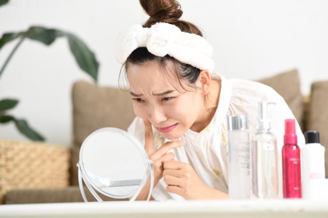 キュレアとイハダ肌荒れにはどっちを使ったらいい? 口コミ評判を調べて評価してみた。