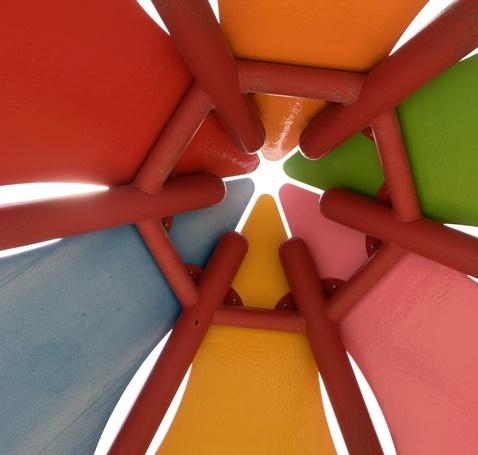 広木第三公園(鹿児島市)は貸し切り状態で子供と遊べる公園です。