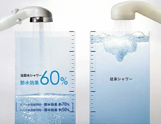 シャワーヘッド節水おすすめ人気ランキング【日本製で手元スイッチで安い通販はあるのか?】